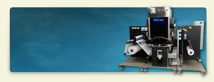 Wide Format Digital Presses